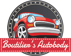 Boutilier's Autobody